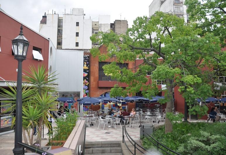 Europlaza Hotel & Suites, Buenos Aires, Hotelgelände