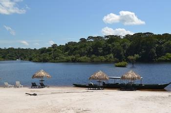 瑪瑙斯亞馬遜叢林生態園山莊飯店的相片