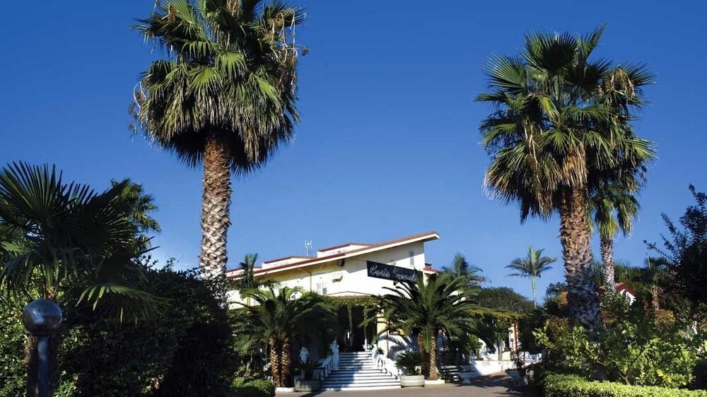 Hotel Club La Costa Smeralda, Ricadi
