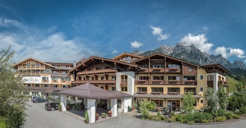 Picture of Hotel Leonhard in Leogang