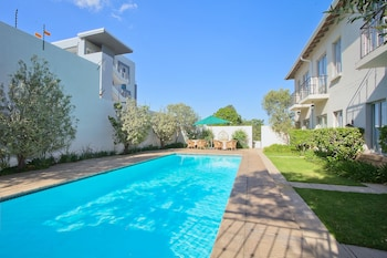 Picture of The Syrene Boutique Hotel in Sandton