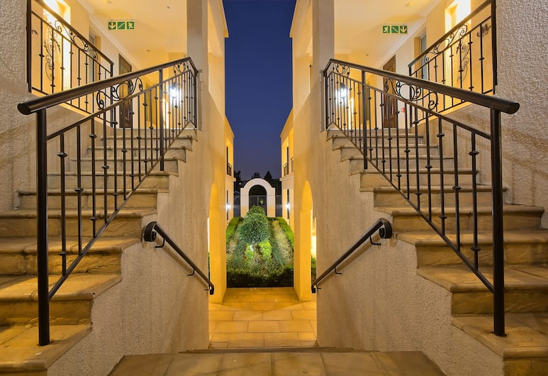The Syrene Boutique Hotel, Sandton