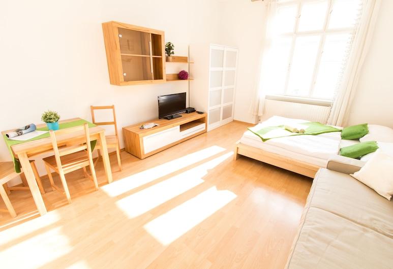 CheckVienna - Apartment Favoritenstrasse, Wien