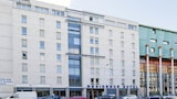 Choose This Cheap Hotel in Lyon