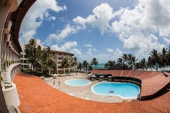 Picture of Hotel Parque da Costeira in Natal