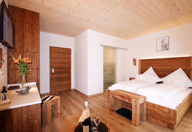 Gasthaus Bonimeier, Haiming, Phòng đôi Tiêu chuẩn, 1 giường đôi, Phòng