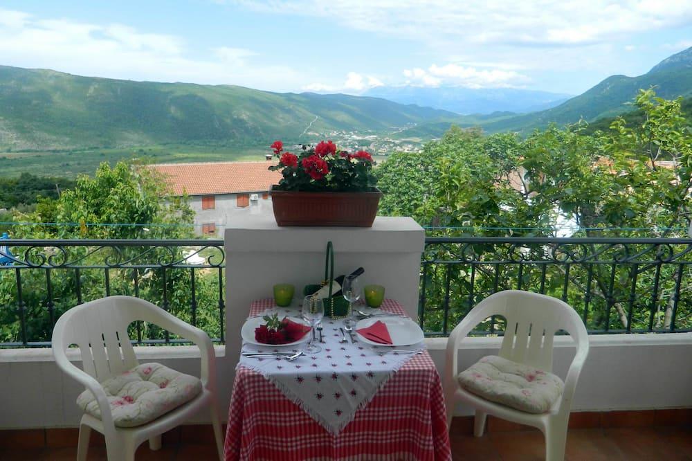 Studio, Balcony (For 3 People) - Balcony