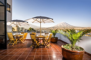 Picture of Hotel Natura Inn in Arequipa