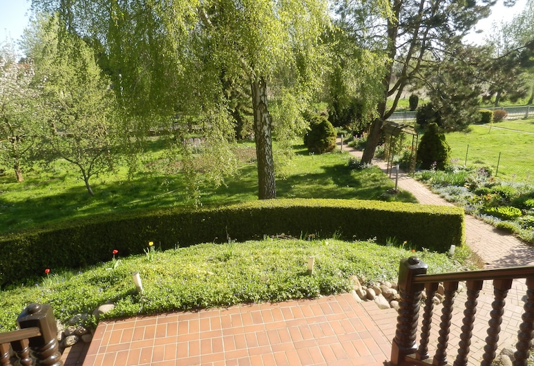 Pension Bramkamp, Dallgow-Doeberitz, Garden