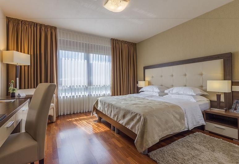 ホテル デゲニヤ, ラコヴィツァ