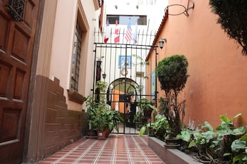 Foto di Alpackers B&B - Bed and Breakfast a Lima