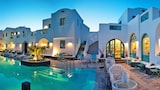 Choose This Beach Hotel in Santorini -  - Online Room Reservations