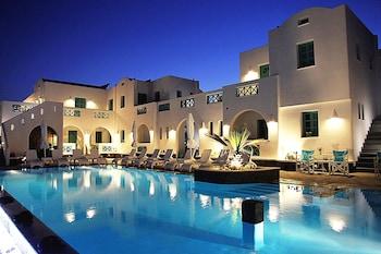 Picture of Anastasia Princess Hotel in Santorini