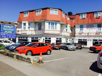 Picture of Durley Grange Hotel in Bournemouth