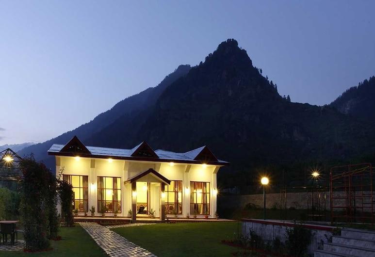 برايد دو فيفيندي ريزورت مانالي., مانالي, واجهة الفندق - مساءً /ليلا