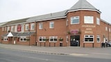 Choose This 3 Star Hotel In Rotherham