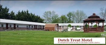 Picture of Dutch Treat Motel in Ronks