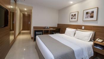 Fotografia do Américas Granada Hotel em Rio de Janeiro