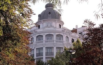 Foto del Petit Palace Savoy Alfonso XII en Madrid