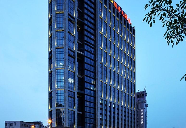 深圳鴻豐國際大酒店 (南山), 深圳市