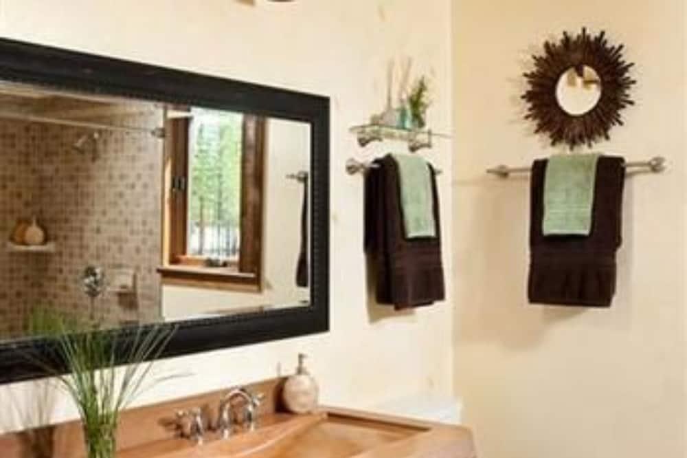 客房, 私人浴室 (Twin Falls) - 浴室