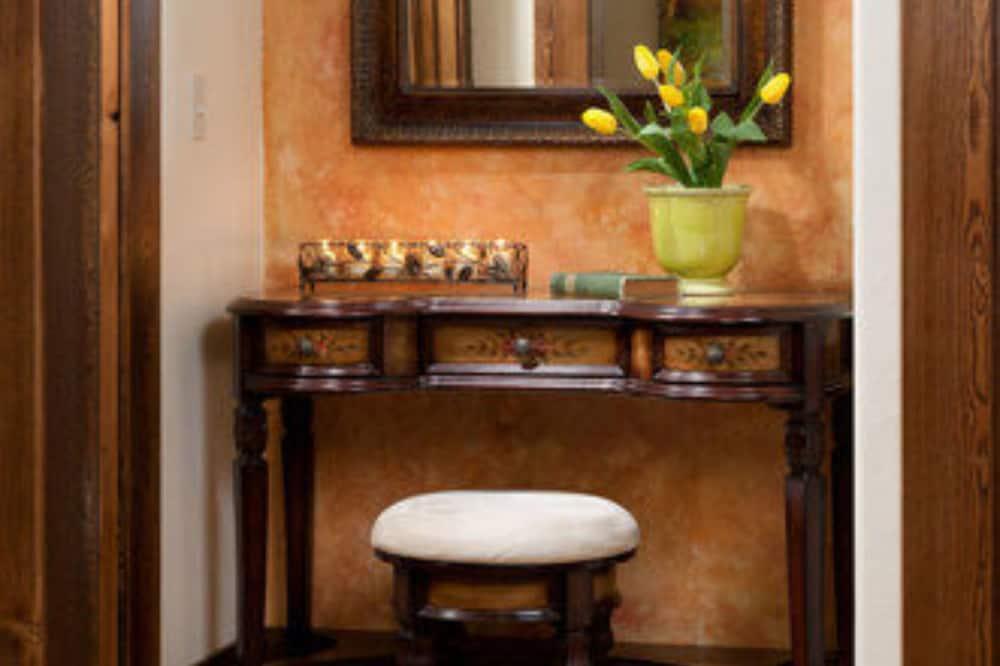 單棟房屋, 私人浴室 (Ranch) - 浴室