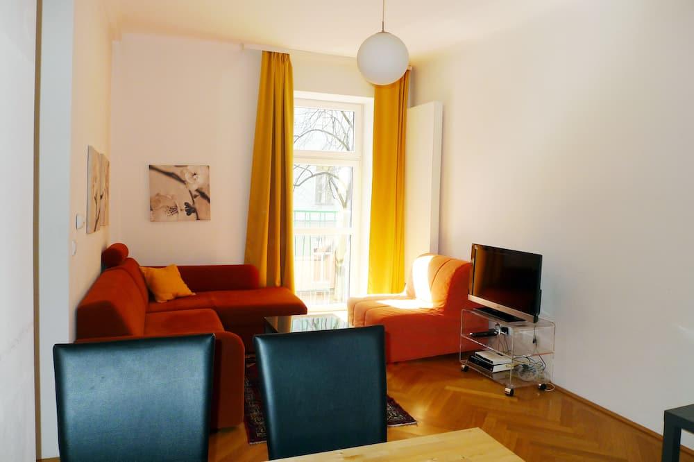 Apartment, 1 Bedroom (Stuwer 28) - Room