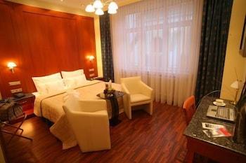 Picture of Hotel Corvinus in Vienna