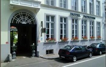 Foto van Patritius in Brugge