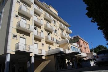 Foto del Hotel Elisir en Rímini