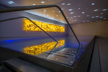 Picture of Luxury Spa & Wellness Hotel Prezident in Karlovy Vary