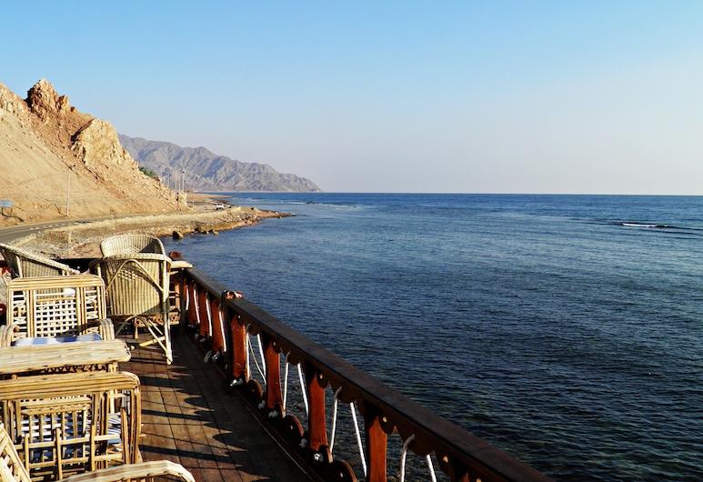 Dahab Bay Hotel, Santa Catalina, Terraza o patio