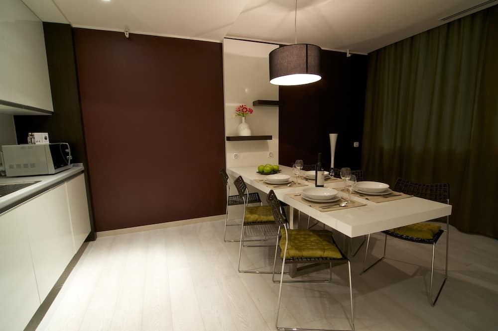 Deluxe Suite, Special New York Cafe Package (breakfast in the New York Cafe, Spa access) - Numura ēdamzona
