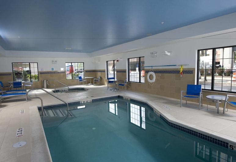 TownePlace Suites Williamsport, Williamsport, Indoor Pool