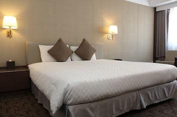Obrázek hotelu Hostal Vila del Mar ve městě Lloret de Mar