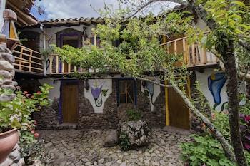 Urubamba bölgesindeki Lodge Casa De Campo Valle Sagrado - Urubamba resmi