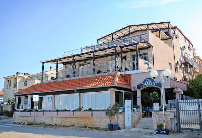 Hotel Delfin, Zadar