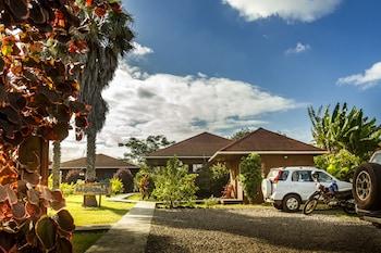 Picture of Marae Premium Cabins in Hanga Roa