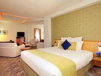Gambar Novotel Dammam Business Park di Dammam