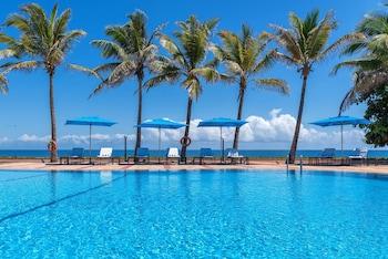 Nuotrauka: Sea Cliff Hotel, Dar es Salamas
