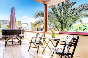 Bild vom Meike's Guesthouse in Swakopmund