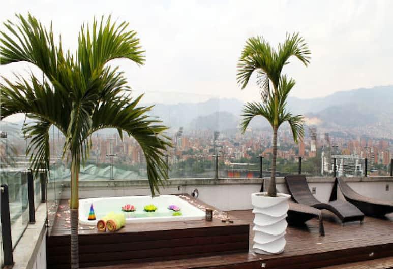 Hotel Tryp Medellin, Medellin, Yoga