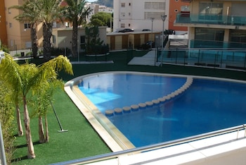 Picture of Residencial Nova Calpe in Calpe