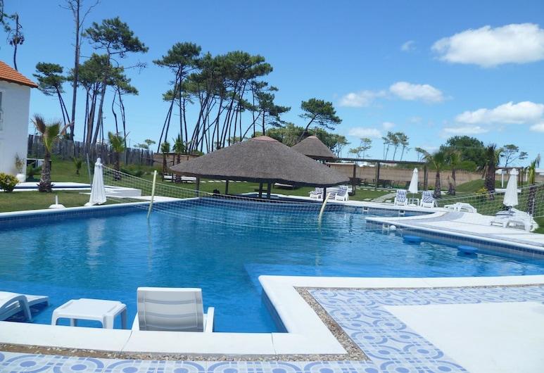 プンタ デル エステ アレナス ホテル & リゾート, チワワ, プール