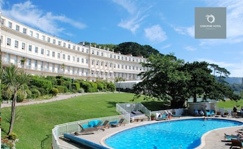Enter your dates to get the Torquay hotel deal