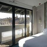 Superior kamer, 1 twee- of 2 eenpersoonsbedden - Terras