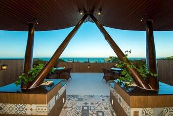 ภาพ Divi Divi Praia Hotel ใน นาตาล