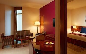 A(z) Makarem Umm Alqura Hotel hotel fényképe itt: Mecca