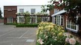 Sélectionnez cet hôtel quartier  Trinity, Royaume-Uni (réservation en ligne)