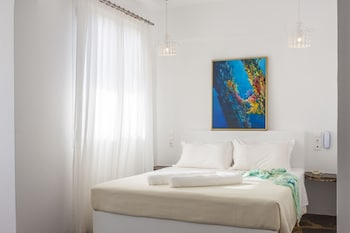 Picture of Scorpios Hotel Apartments in Samos